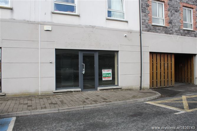 Unit3 Kylecourt, Blind St, Tipperary Town, Tipperary