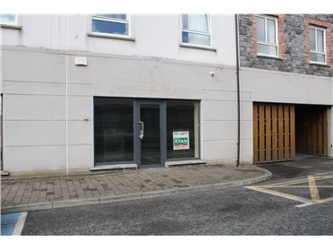 Main image of Unit3 Kylecourt, Blind St, Tipperary Town, Tipperary