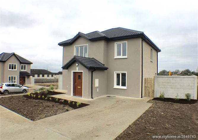 Photo of House Type 9, Ard Uisce, Whiterock Hill, Wexford Town, Wexford