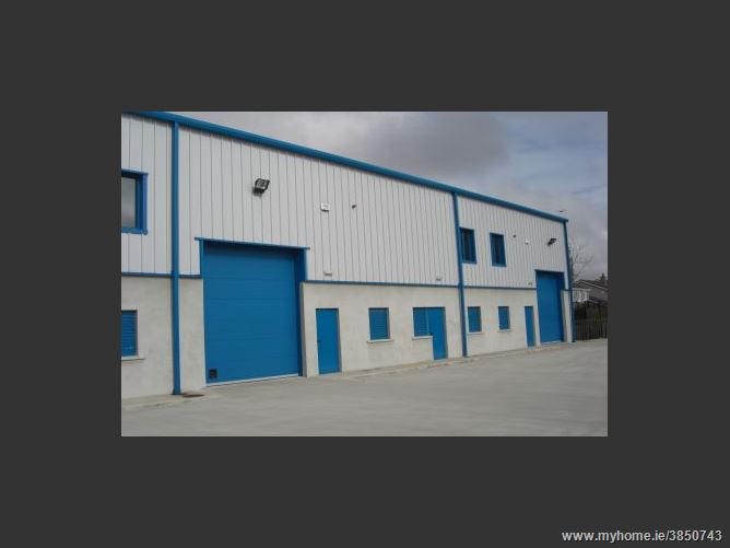 Property image of Unit 4 Carrickpherish Business Park, Northern Industrial Estate, Waterford City, Waterford