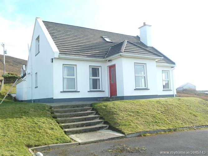 Photo of Dugort, Achill, Mayo