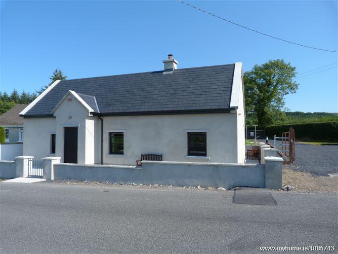Wood Road, Cratloe, Clare