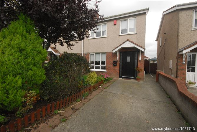 86 Cedarfield, Drogheda, Louth