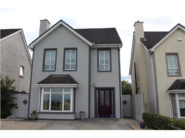 Photo of 23 Cuanahowan, Tullow, Carlow