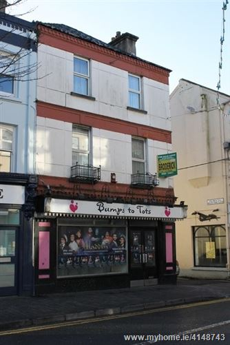 Westgate, Thurles, Tipperary