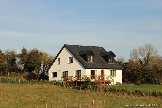Ravenscroft, Ballyvada, Golden, Co Tipperary, E25X227