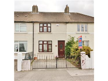 Photo of 185 Clonmacnoise Road, Crumlin,   Dublin 12