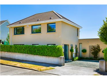 Main image of Jasmine Lodge, Doonsalla Drive, Cabinteely, Dublin 18