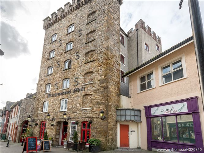 05 Richmond Mill, Market Place, Clonmel, Co. Tipperary, E91 A213
