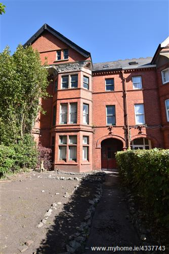 Main image for 3 Redclyffe Terrace, Western Road, Cork City, Cork