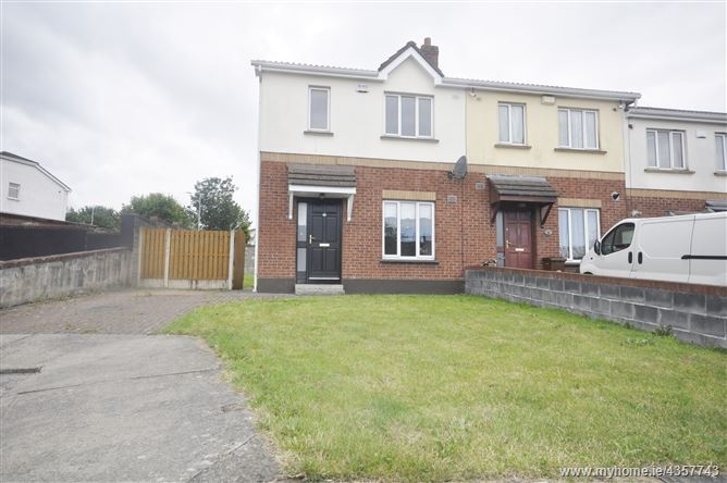 Main image for 18 Woodford Heights, Clondalkin, Dublin 22
