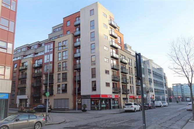 Apt. 324, Block E, Castleforbes Square, North City Centre, Dublin 1