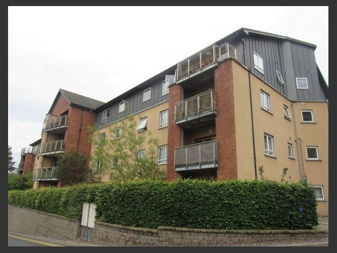 Main image for 311 Brideholm Apartments,Commons Road,Cork,T23HP80