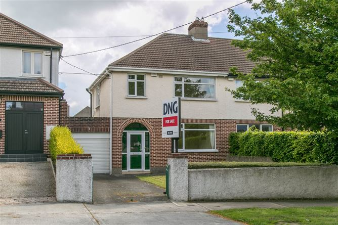 Main image for 9 South Avenue, Mount Merrion, Co. Dublin