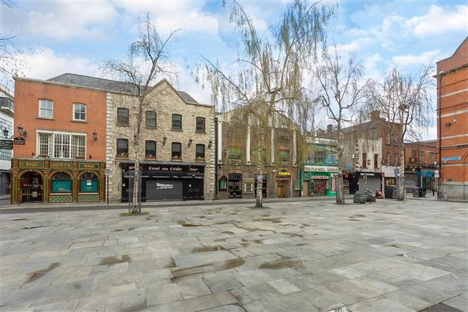 Main image for Apartment 1 Temple Bar Square, South City Centre, Dublin