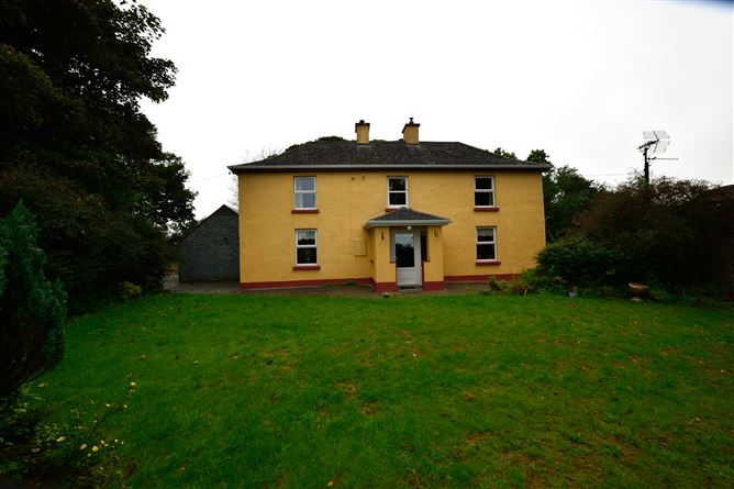 Main image for Aghloughan, Ballyjamesduff, Cavan