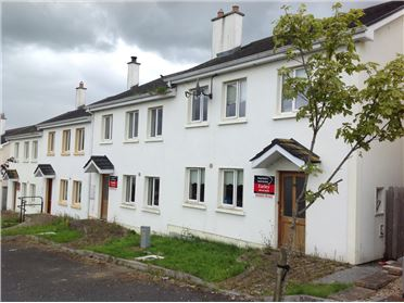 31, 33 & 34 Fort Hill, Aughnacliffe, Longford