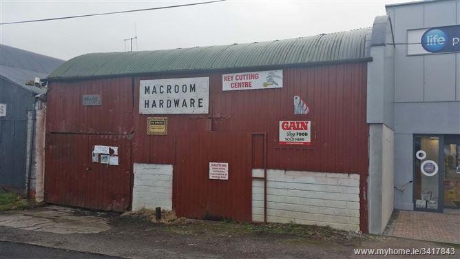 Railway View, Macroom, Cork
