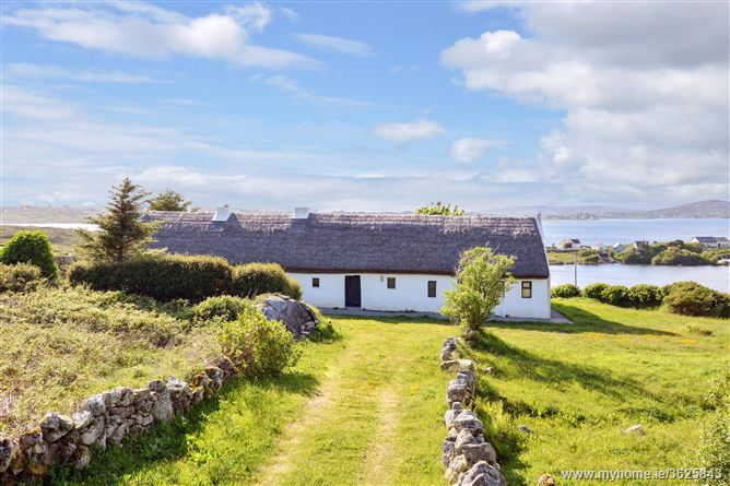 Boherbee Cottage, Carraroe, Galway
