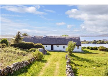 Photo of Boherbee Cottage, Carraroe, Galway