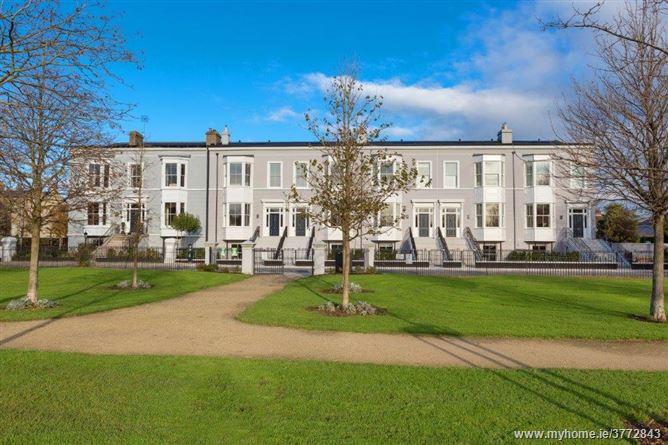 Royal Terrace, Dun Laoghaire, County Dublin
