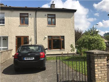 Photo of 63 Whitestown Avenue, Blanchardstown, Dublin