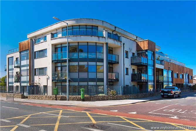 5 Glebe Hall, Kill Avenue, Dun Laoghaire, Co Dublin A96 XKOO