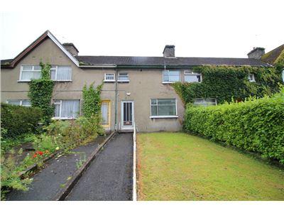 3 Crosbie Row, Cherry Villas, Off Nicholas Street, City Centre (Limerick), Limerick City