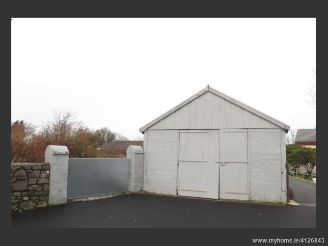 Photo of Store/Warehouse , Portumna, Galway
