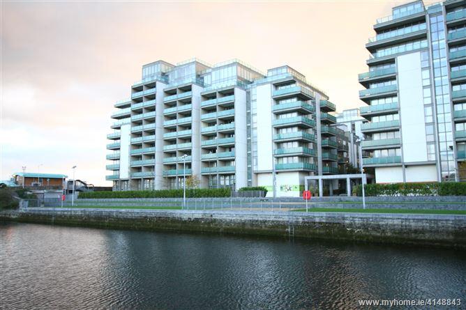 3 Kirkpatrick House, Spencer Dock, Dublin 1, Co. Dublin