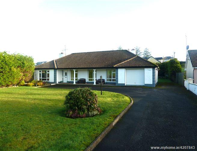 Summerbrook House , Manulla, Castlebar, Mayo