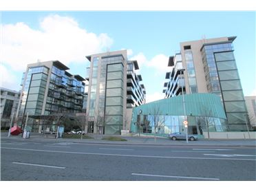 Photo of Apt. 500 Cubes 2, Beacon South Quarter, Sandyford, Dublin 18