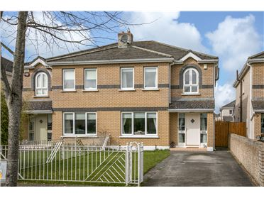 Photo of 3 Sorrel Drive, Clonsilla, Dublin 15