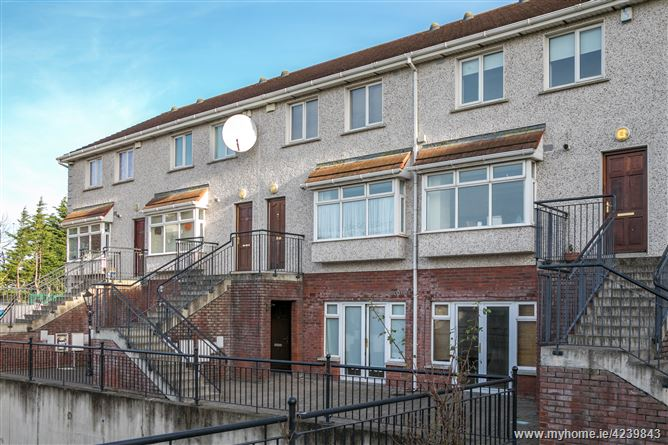 17 Willsborough Apartments, Clonshaugh, Dublin 17