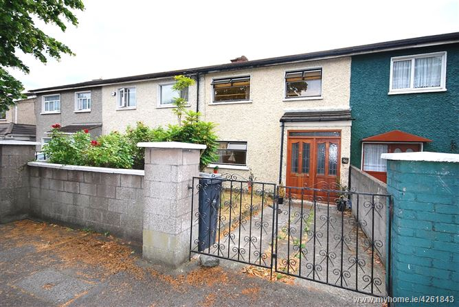 40 James Connolly Park, Clondalkin,   Dublin 22