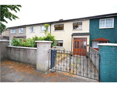 Photo of 40 James Connolly Park, Clondalkin,   Dublin 22