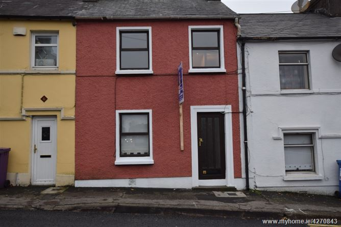 7 St. Patrick's Terrace, Pouladuff Road, City Centre Sth, Cork City