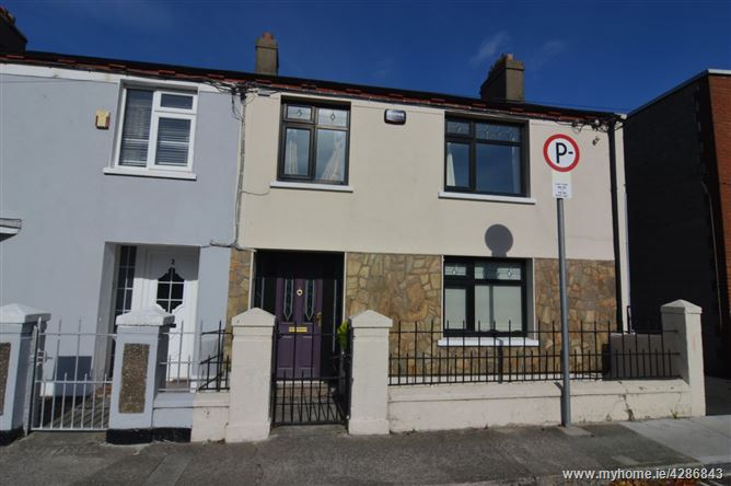 4 Dargle View, Dargle Road, Bray, Wicklow