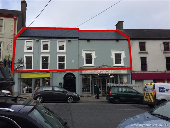 Main image for First Floor, Pearse Street