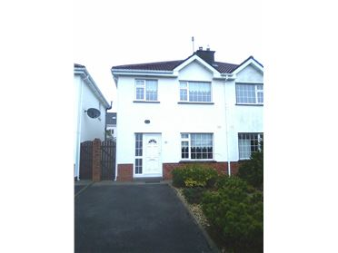 Photo of 54, WHITE OAKS, Knocknacarra, Galway City