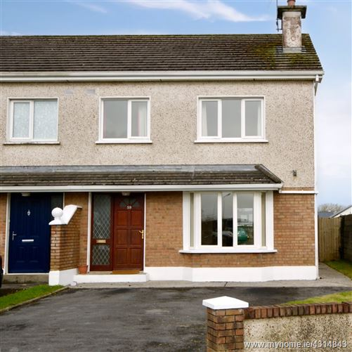 Main image for 59 Ard Esker, Athenry, Galway