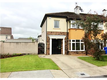 Photo of 74 Tara Crea, Kilteragh, Dooradoyle, Co. Limerick