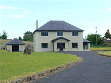 'Rakerin House', Rakerin, Gort, Co. Galway