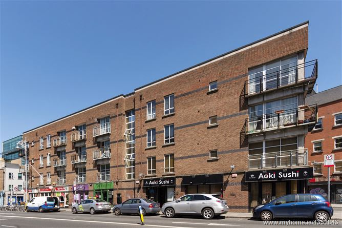 Apartment 4 Richmond Villas, Richmond Street South, South City Centre,   Dublin 2