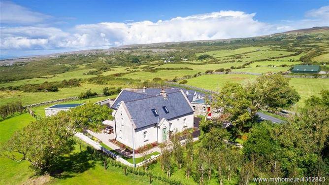 Main image for Doolin Lodge,Ballynalackan, Doolin,  Clare