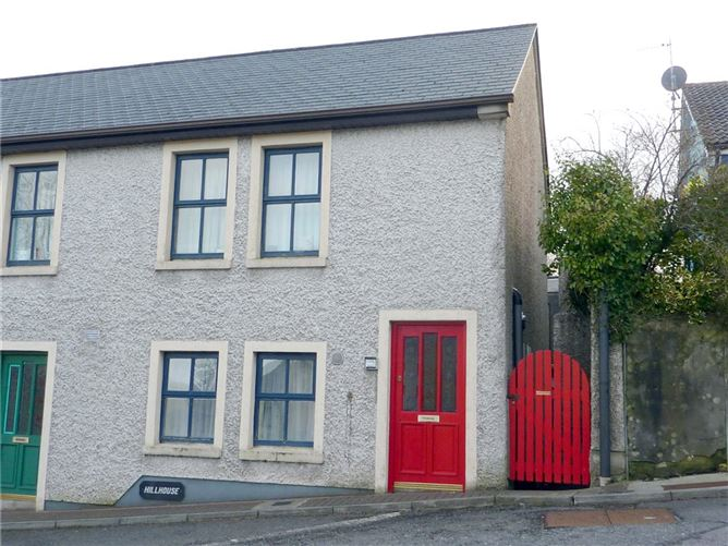 Main image for Apartment 2, Hill House, High Street, Westport, Co Mayo