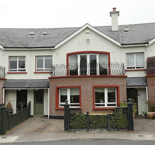 Main image for 8 Wolseley Court, Tullow, Carlow