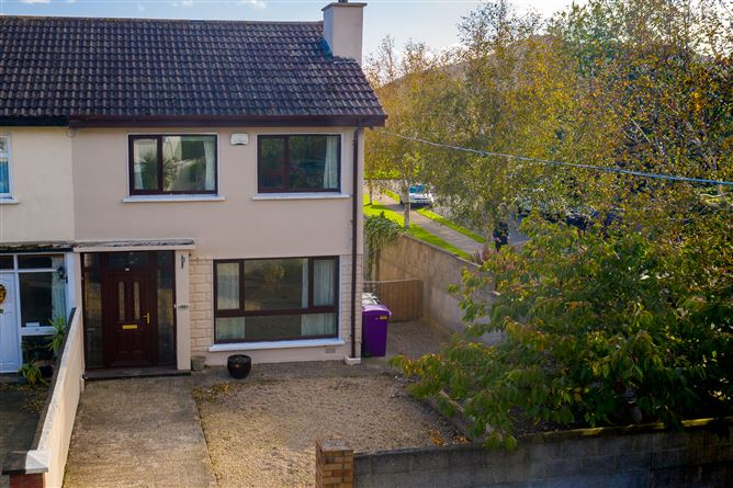 Main image for 114 Sugarloaf Crescent, Bray, Wicklow