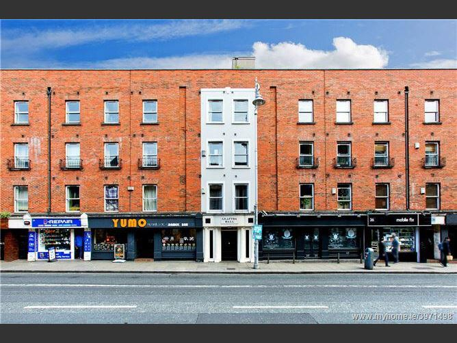 Main image for Grafton Hall Aungier Street, South City Centre, Dublin 2
