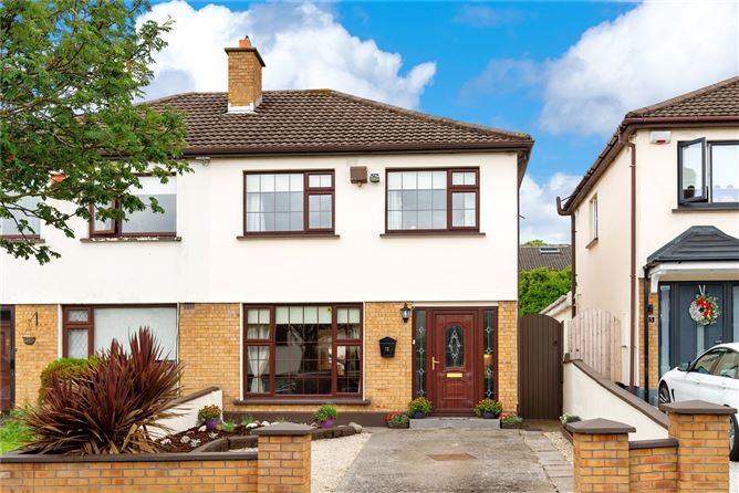 Main image for 13 Beverly Lawns,Knocklyon,Dublin 16,D16 C6Y3